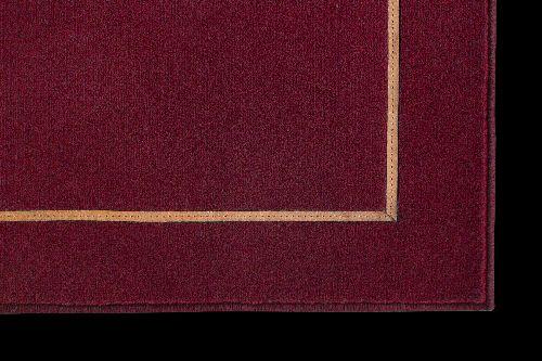Bild: LDP Teppich Wilton Rugs Leather Richelien Velours (5505; 270 x 370 cm)