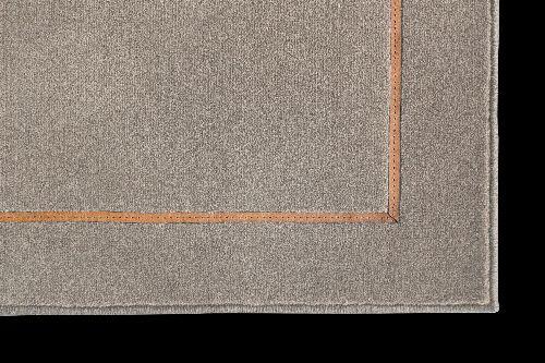 Bild: LDP Teppich Wilton Rugs Leather Richelien Velours (7001; 300 x 400 cm)