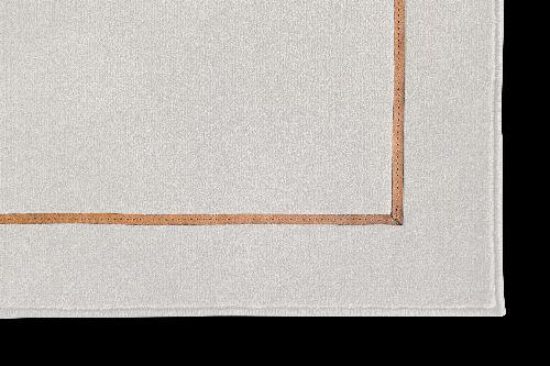 Bild: LDP Teppich Wilton Rugs Leather Richelien Velours (7010; 250 x 250 cm)