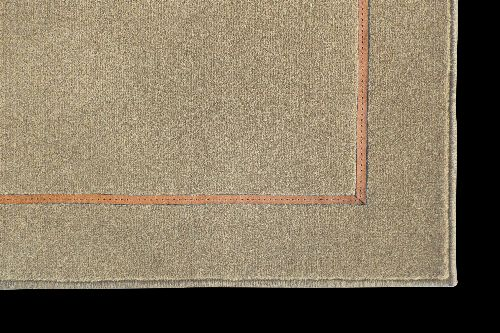 Bild: LDP Teppich Wilton Rugs Leather Richelien Velours (7015; 170 x 240 cm)