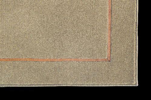 Bild: LDP Teppich Wilton Rugs Leather Richelien Velours (7015; 250 x 250 cm)