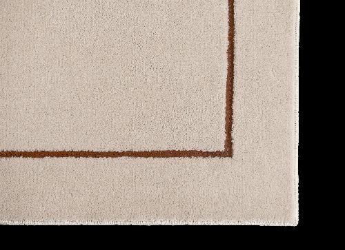 Bild: LDP Teppich Wilton Rugs Leather president (7022; 400 x 600 cm)
