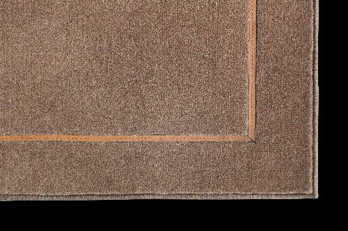 Bild: LDP Teppich Wilton Rugs Leather Richelien Velours (7122; 140 x 200 cm)