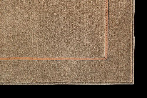 Bild: LDP Teppich Wilton Rugs Leather Richelien Velours (7502; 400 x 600 cm)
