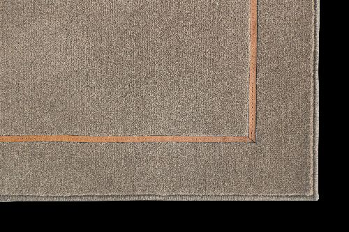 Bild: LDP Teppich Wilton Rugs Leather Richelien Velours (7722; 400 x 500 cm)