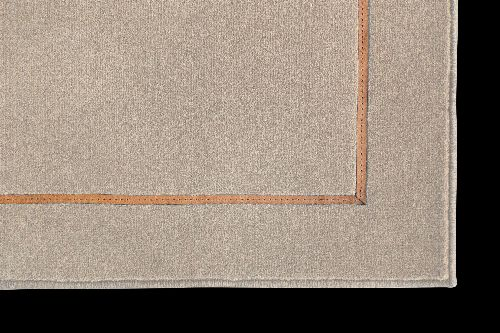 Bild: LDP Teppich Wilton Rugs Leather Richelien Velours (7732; 140 x 200 cm)