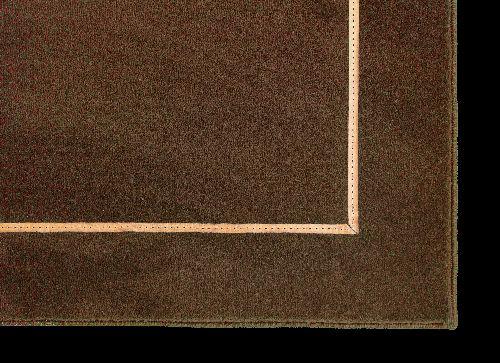 Bild: LDP Teppich Wilton Rugs Leather president (9034; 230 x 330 cm)