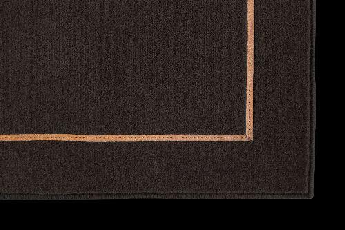 Bild: LDP Teppich Wilton Rugs Leather Richelien Velours (9507; 230 x 330 cm)