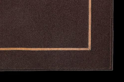 Bild: LDP Teppich Wilton Rugs Leather Richelien Velours (9802; 330 x 500 cm)