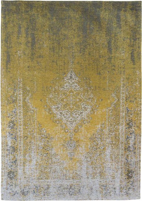 Bild: Louis de poortere Ornamentteppich Generation (Yuzu Cream; 200 x 280 cm)