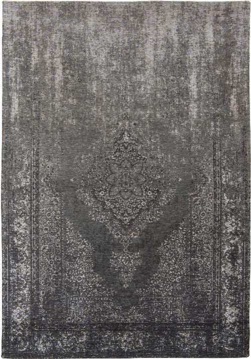 Bild: Louis de poortere Ornamentteppich Generation (Grey Neutral; 230 x 330 cm)