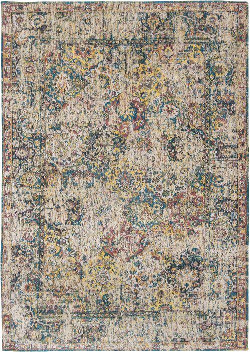 Bild: Louis de poortere Baumwollteppich Bakhtiara (Topkapi; 170 x 240 cm)