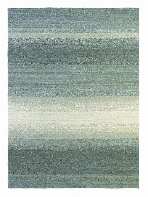 Bild: Viskose Teppich Yeti Cloud (Grau; wishsize)