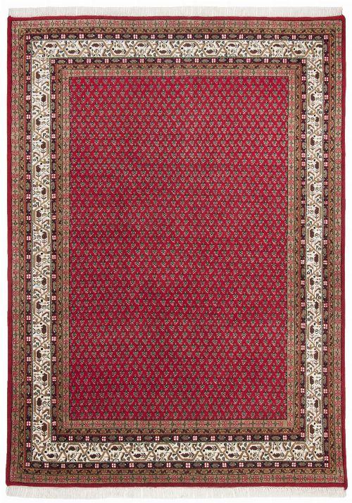 Bild: Teppich Chandi Mir (Rot; 200 x 80 cm)