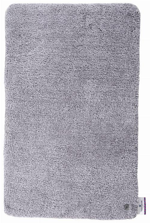 Bild: Tom Tailor Badteppich Soft Bath (Grau; 100 x 60 cm)