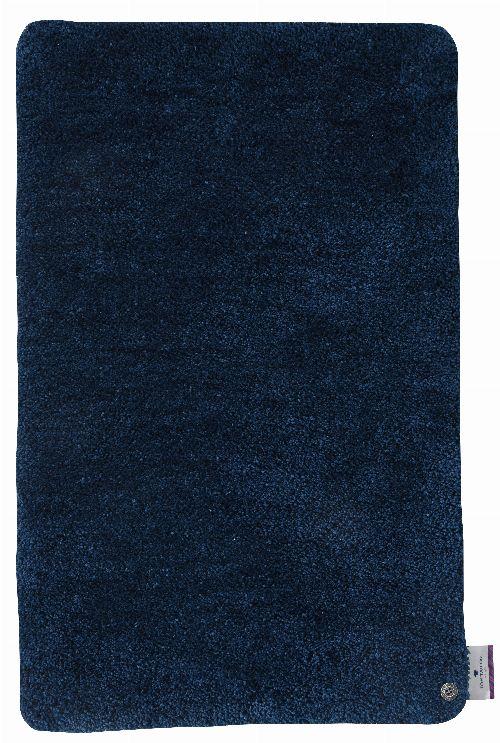 Bild: Tom Tailor Badteppich Soft Bath (Blau; 60 x 60 cm)