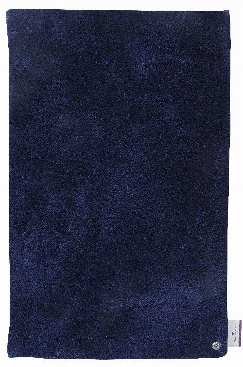 Bild: Tom Tailor Badteppich Soft Bath (Navy; 60 x 60 cm)