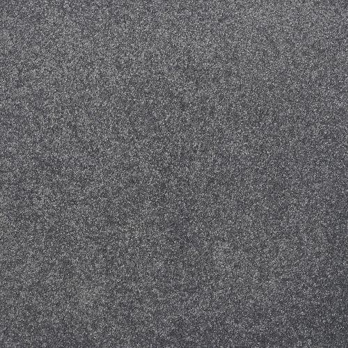 Bild: Elegante Teppichfliese - Aristo (Silbergrau)