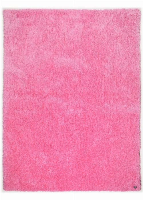 Bild: Tom Tailor - Soft Uni (Rosa; 50 x 80 cm)