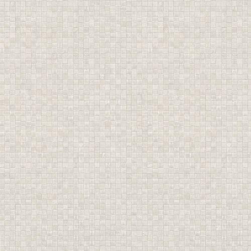 Bild: Marburg Vliestapete Platinum 31009 Mosaik (Elfenbein)