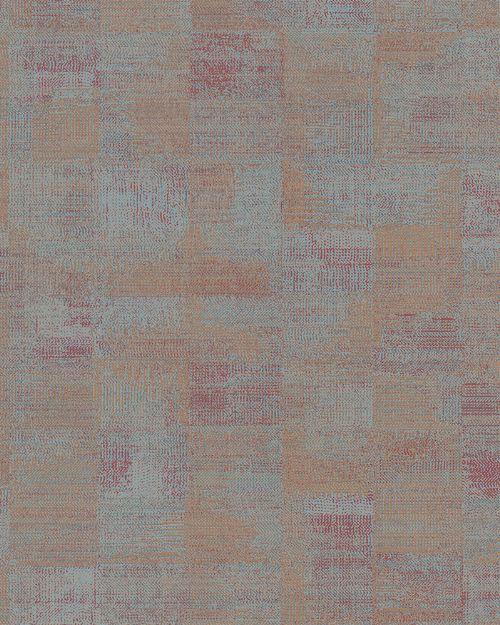 Bild: Marburg Vliestapete Silk Road 31216 Textil (Apricot)