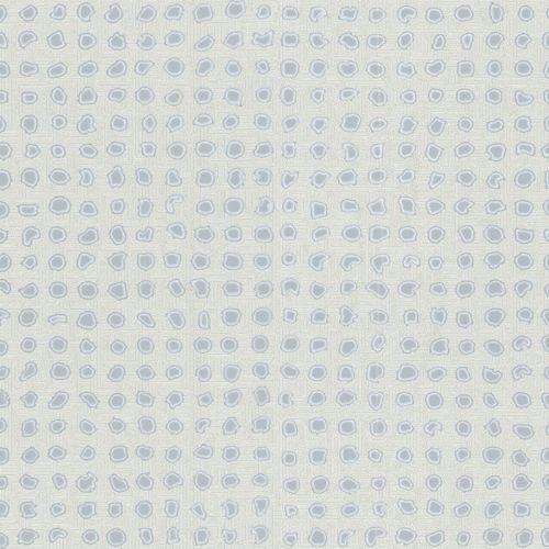 Bild: Marburg Vliestapete La Vida 56227 Muster (Silber)