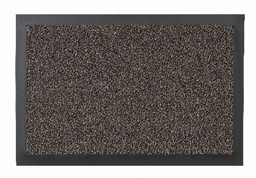 Bild: ASTRA Schmutzfangmatte - Turmalin (Braun; 90 x 60 cm)