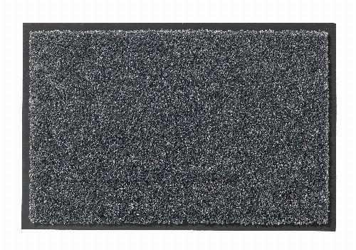 Bild: ASTRA Scmutzfangmatte - Marmoris Uni (Anthrazit; 80 x 60 cm)
