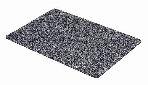 Bild: ASTRA Sauberlaufmatte - Cotton Soft - Grau