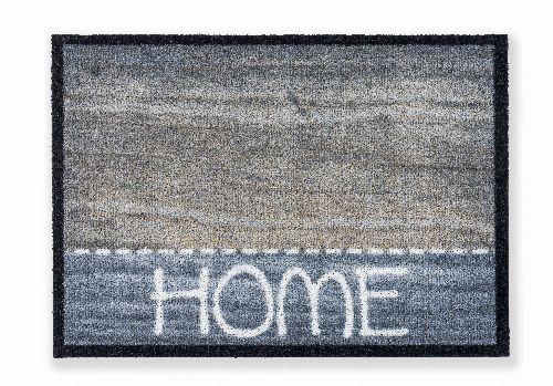 Bild: ASTRA Sauberlaufmatte - Deco Brush Home Holz (Home Holz)