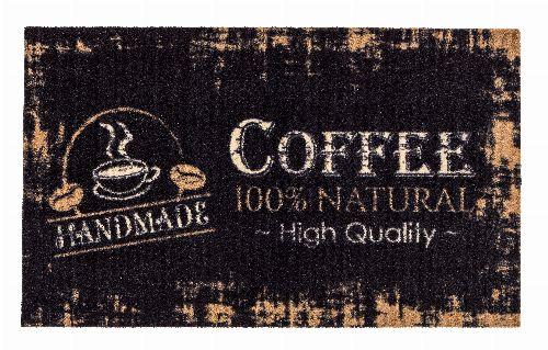 Bild: ASTRA Schmutzfangmatte - Miabella Coffee Natural (150 x 50 cm)