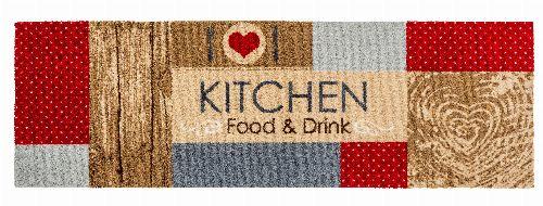 Bild: ASTRA Schmutzfangmatte - Miabella Kitchen