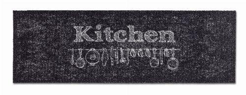 Bild: ASTRA Schmutzfangmatte - Miabella Kitchen - Schwarz