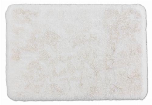 Bild: SCHÖNER WOHNEN Badematte - Bali Uni (Weiß; 90 x 60 cm)
