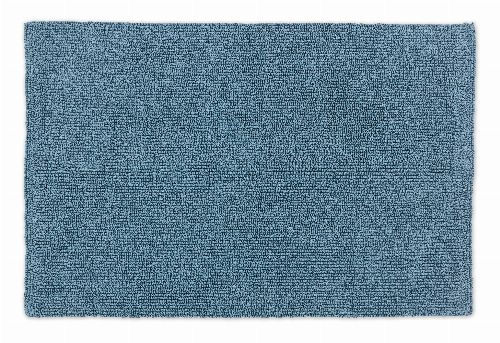 Bild: SCHÖNER WOHNEN Badematte - Bahamas Uni (Hellblau; 90 x 60 cm)