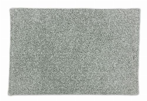 Bild: SCHÖNER WOHNEN Badematte - Bahamas Uni (Mint; 90 x 60 cm)