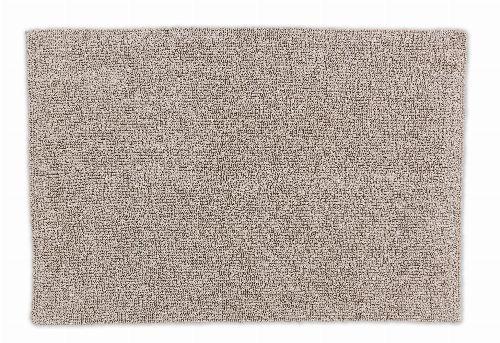 Bild: SCHÖNER WOHNEN Badematte - Bahamas Uni (Creme; 110 x 67 cm)