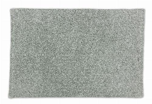 Bild: SCHÖNER WOHNEN Badematte - Bahamas Uni (Mint; 110 x 67 cm)