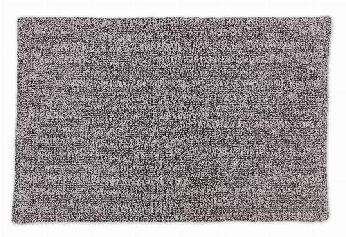 Bild: SCHÖNER WOHNEN Badematte - Bahamas Uni (Hellgrau; 110 x 67 cm)