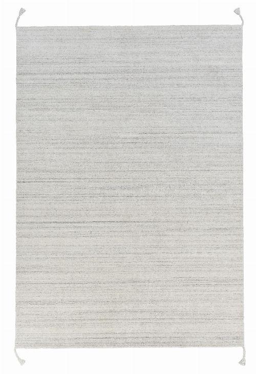 Bild: Schöner Wohnen Webteppich Alura (Creme; 300 x 200 cm)
