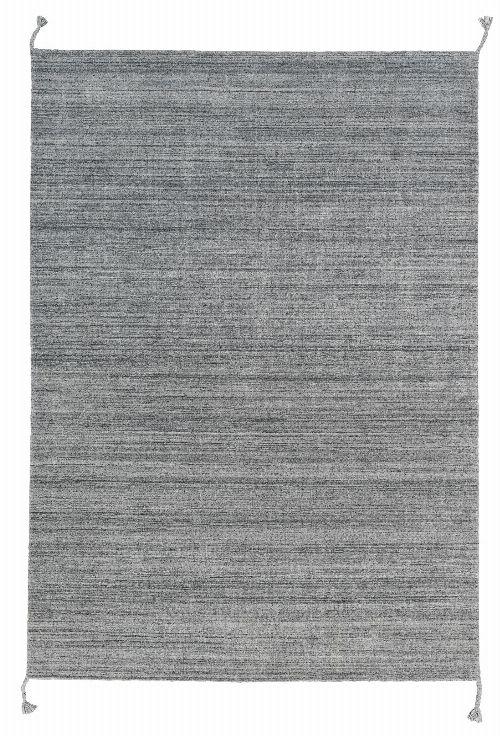 Bild: Schöner Wohnen Webteppich Alura (Grau; 300 x 200 cm)