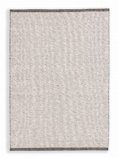 Bild: Schöner Wohnen Handweb Teppich Miro (200 x 140 cm)