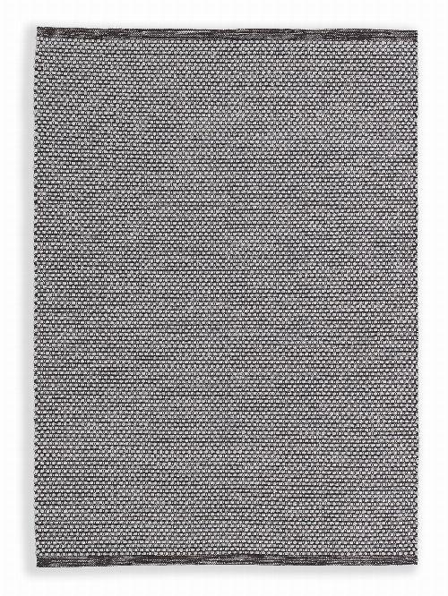 Bild: Schöner Wohnen Flachgewebe Teppich Luna (200 x 140 cm)