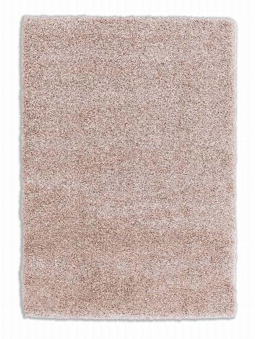 Bild: Schöner Wohnen Hochflor Teppich - Savage (Rosa; 150 x 80 cm)