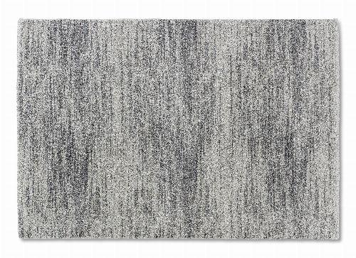 Bild: ASTRA Hochflorteppich - Savona Meliert (Creme; 130 x 67 cm)