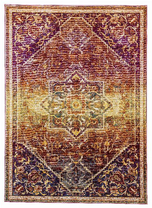 Bild: Astra Teppich Siena 185 - Muster (235 x 165 cm)