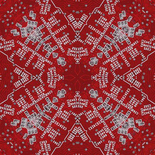 Bild: AP Digital - Digital Typo - 150g Vlies (2 x 1.33 m)