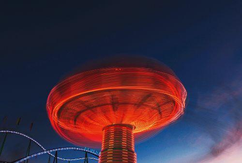 Bild: AP Digital - Roundabout - 150g Vlies (4 x 2.67 m)