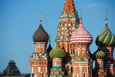 Bild: AP Digital - Moscow - 150g Vlies