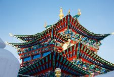 Bild: AP Digital - Far East - 150g Vlies